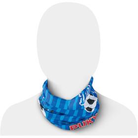 Puky MT Multifunktionstuch Kinder blue